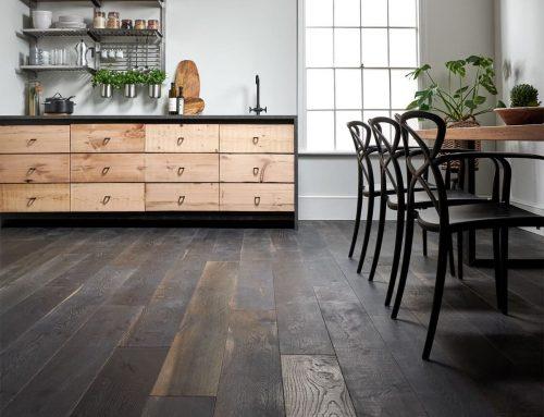Why choose engineered wood flooring